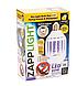 Антимоскитная Лампа Светодиодная Ловушка Уничтожитель Комаров Zapp Light, фото 3