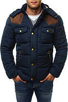 Куртка мужская зимняя Куртки мужские зима