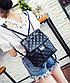 Рюкзак женский сумкм из кожзама Kaila Шарм, фото 3