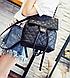 Рюкзак женский сумкм из кожзама Kaila Шарм, фото 4