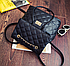 Рюкзак женский сумкм из кожзама Kaila Шарм, фото 5