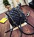 Рюкзак женский сумкм из кожзама Kaila Шарм, фото 6