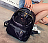 Рюкзак женский Kaila Style с пайетками, фото 2
