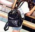Рюкзак женский Kaila Style с пайетками, фото 6