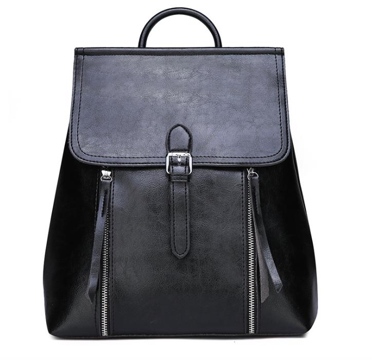 Рюкзак женский кожзам сумка Kaila Manufactur