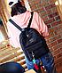 Рюкзак женский вельветовый городской Kaila Traveling, фото 5
