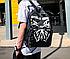 Рюкзак женский городской Kaila Butterfly, фото 2