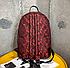 Рюкзак женский городской Kaila Butterfly, фото 5