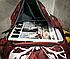 Рюкзак женский городской Kaila Butterfly, фото 7
