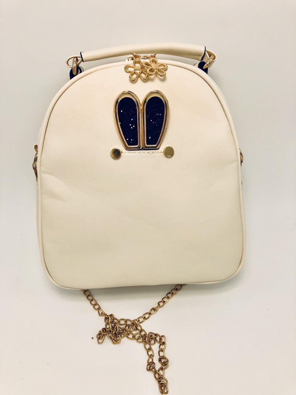 Рюкзак женский сумка кожзам Kaila Simple Lux