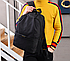 Рюкзак женский городской Kaila DZ Черный, фото 4