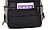 Рюкзак женский городской Kaila DZ Черный, фото 9