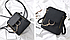 Рюкзак женский сумка трансформер Faye, фото 2