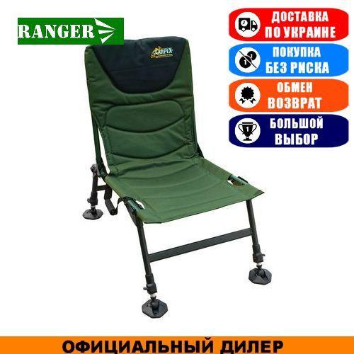 Коропове крісло доладне Robinson Relax тканинне; 76/85х43х44см. Крісло коропове Robinson 92KK005.