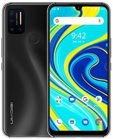 UMIDIGI A7 Pro 4/64Gb Global EU (Black)