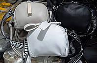 Женские стильные сумочки-клатчи на плечо ЛЕТО 2020 (3 цвета)18*23см