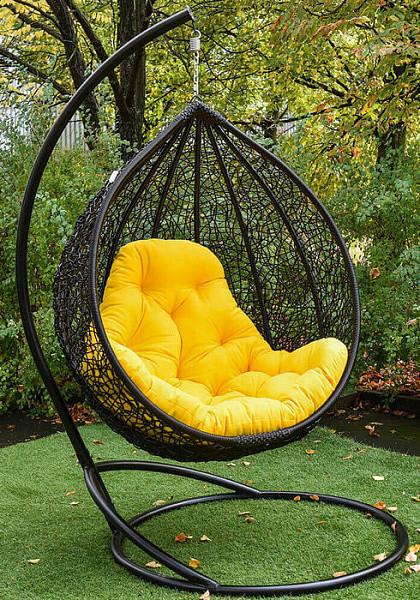 """Подвесное кресло """"Emilia"""". Украинские конструкции."""