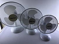 Функциональный настольный вентилятор Bitek BT-1610 (40См 40ВТ), фото 1