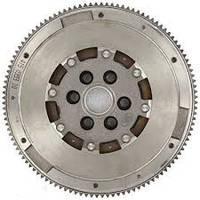 Маховик демпфер двигуна одномассовый на Fiat Doblo Brava Marea Multipla Punto Alfa Romeo 147 415039310