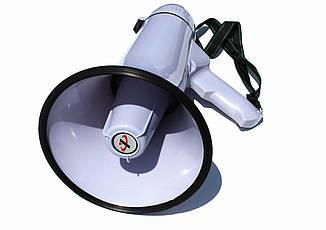Гучномовець MEGAPHONE HW-20B - 3688