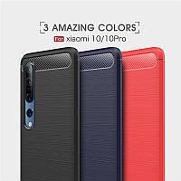 TPU чехол Urban для Xiaomi Mi 10