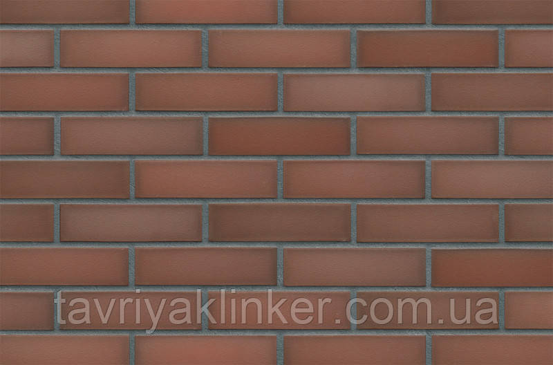 Плитка клинкерная облицовочная King Klinker (20) Тибетское пламя 250х65х10