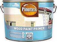 Алкидная грунтовочная краска Pinotex Wood Paint Primer (Пинотекс Вуд Пейнт Грунт) 10л