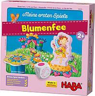 """Настольная кооперативная игра Haba """"Цветочная Фея"""" (Германия) от 2х лет, фото 1"""