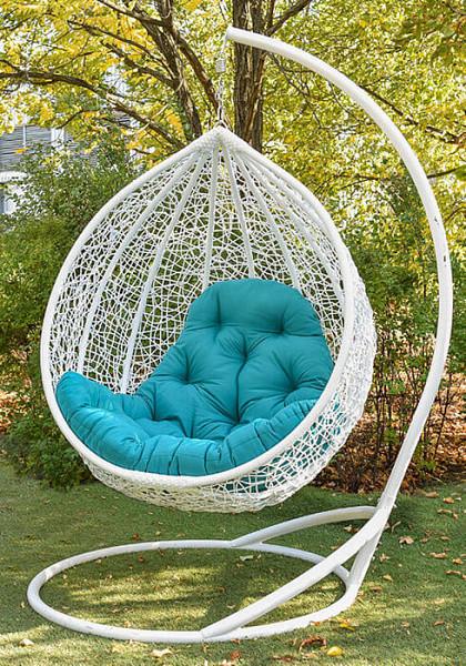 """Подвесное кресло """"Gardi Big"""". Украинские конструкции."""