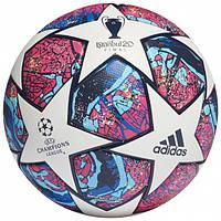 Футбольный мяч Adidas Finale Istanbul 2020 Competition size 5 NEW, фото 1