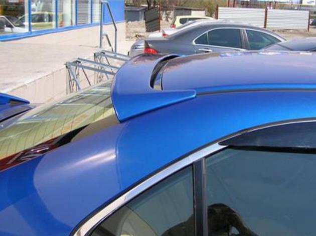 """Козырек заднего стекла Honda Accord 2003-2008 """"Спорт"""", фото 2"""
