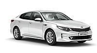 Автомобиль 2016 KIA OPTIMA LX 2.4 л. USA