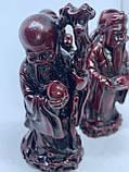 Фігурки з полімерів Три зірки, фото 4
