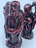 Фігурки з полімерів Три зірки, фото 3