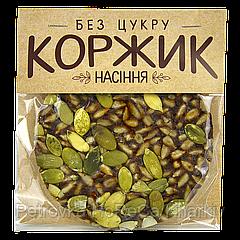 """Коржик без сахара """"Семечки"""" 45г-50г (60шт/ящ)"""