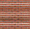 Плитка клінкерна облицювальна King Klinker (19) Рубінове полум'я 250х65х10, фото 4