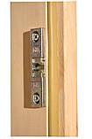 Дверь для бани  и сауны Tesli Tesli 1900 x 800, фото 2