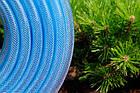 Шланг поливочный Evci Plastik высокого давления Export  диаметр 10 мм, длина 50 м (VD 10 50), фото 3