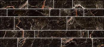 Плитка Intercerama Plaza стена черная (235095082)