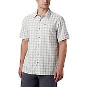 Рубашка мужская Columbia Super Slack Tide Camp