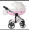Детская универсальная коляска 2 в 1 Junama Candy 01, фото 2