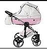 Детская универсальная коляска 2 в 1 Junama Candy 01, фото 7