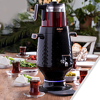Самовар турецкий для чая по-турецки Arzum AR3083