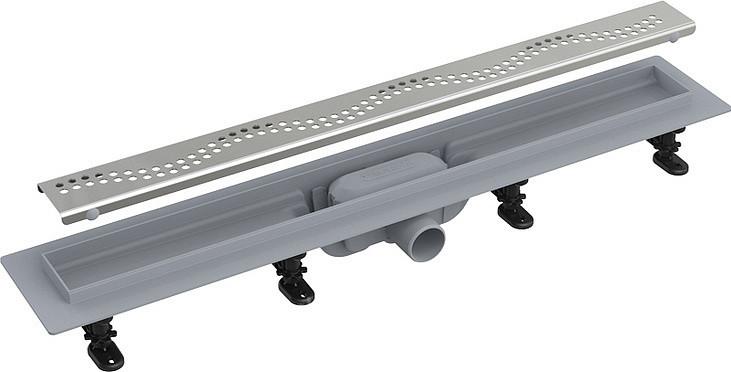 Желоб водоотводящий Alca Plast APZ8 Simple-950M