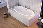 Ванна овальная 1900x955 Excellent Lumina (WAEX.LUM19WH), фото 3
