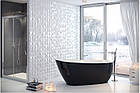 Ванна отдельностоящая 1750x740 Excellent Comfort+ черная (WAEX.COM17WB), фото 5