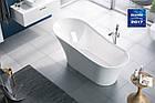 Ванна отдельностоящая 1800x800 Excellent Mirage+ (WAEX.MRP18WH), фото 7