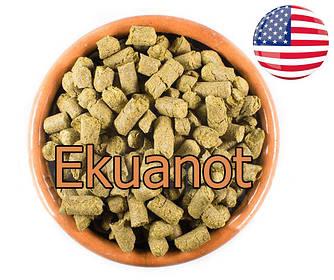 Хмель Экванот (Ekuanot)