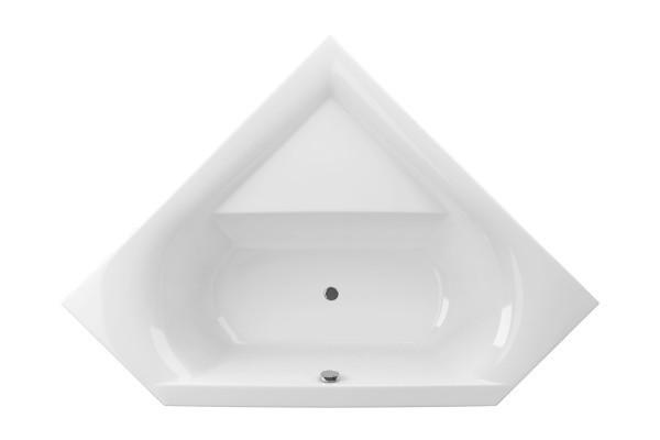 Ванна угловая 1500x1500 симметричная Excellent Supreme (WAEX.SUP15WH)