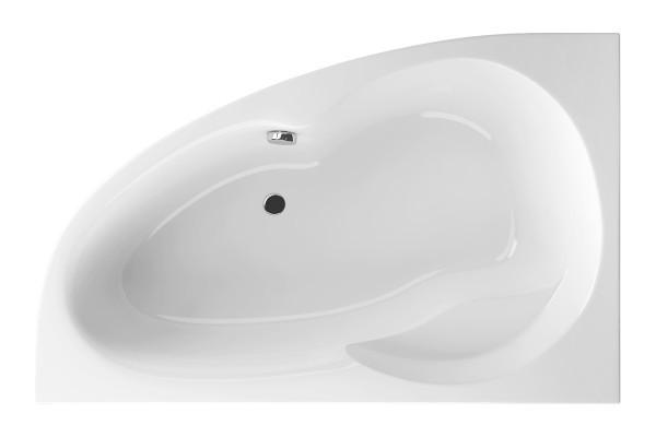 Ванна угловая 1600x950 Excellent Newa Plus левая (WAEX.NEL16WH)